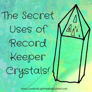 The Secret Uses of Record-Keeper Crystals - Revealed!