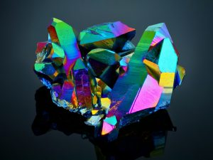Your Burning Crystal Questions Answered - Is Aura Quartz Real or Artificial