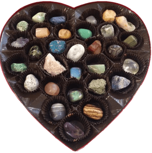 Create a Crystal Gift Box for a Romantic Valentine's Day
