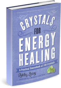 Crystals for Energy Healing Book