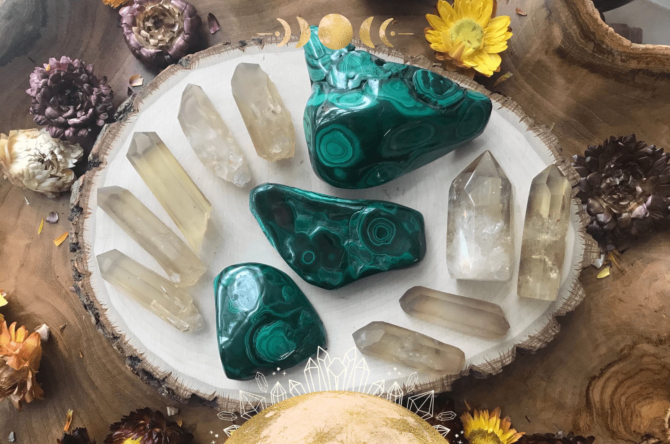 Are Your Crystals Ethical?